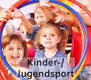 Kinder-/Jugendsport