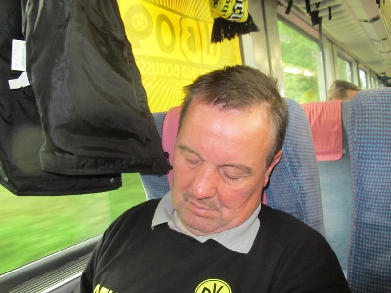 Der müde Maddin