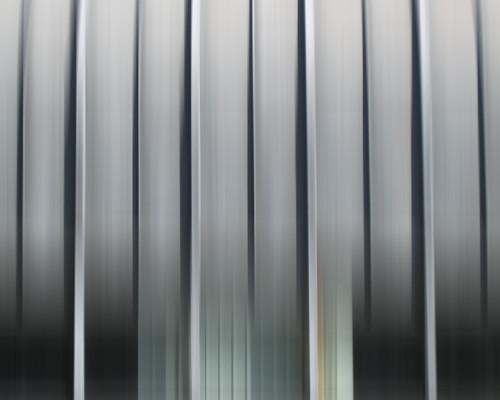 Fassade 11, Fotografie 2017
