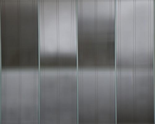 Fassade 1, Fotografie 2017