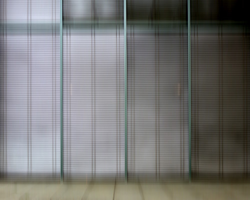 Fassade 2, Fotografie 2015