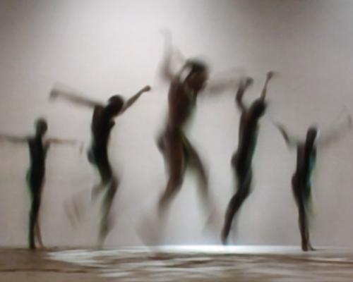 Dancing Group, Fotografie 2015