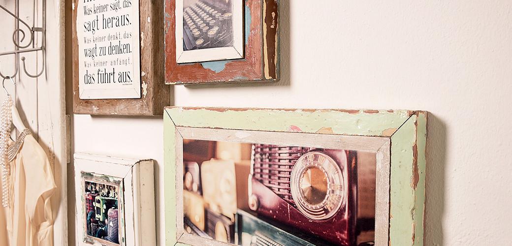 cape town style vintage bilderrahmen wohnaccessoires im landhausstil und fotografie. Black Bedroom Furniture Sets. Home Design Ideas