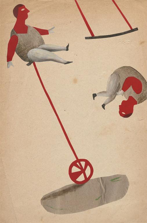2ª edizione ◊ Brocante off ◊ Andreis - illustrazioni Sara Colautti