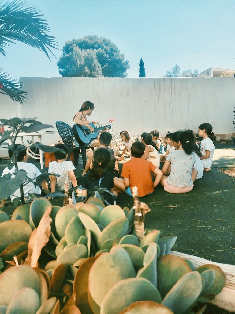 Música-Zona 06-10 años