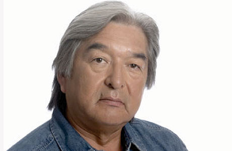 GRAHAM GREEN (HARRY CLEARWATER)