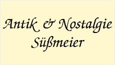 Antik & Nostalgie Süßmeier