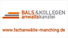 Bals & Kollegen Anwaltskanzlei