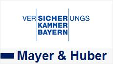 Versicherungsbüro Mayer & Huber oHG