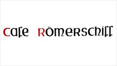 Cafe Römerschiff