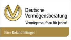 Deutsche Vermögensberatung Roland Ettinger