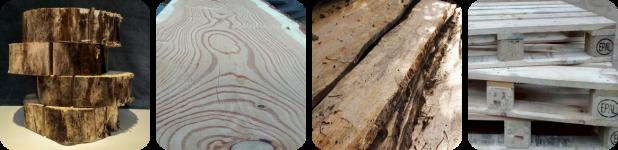 DIY, Baumscheibe, Europalette, Brett mit Waldkante
