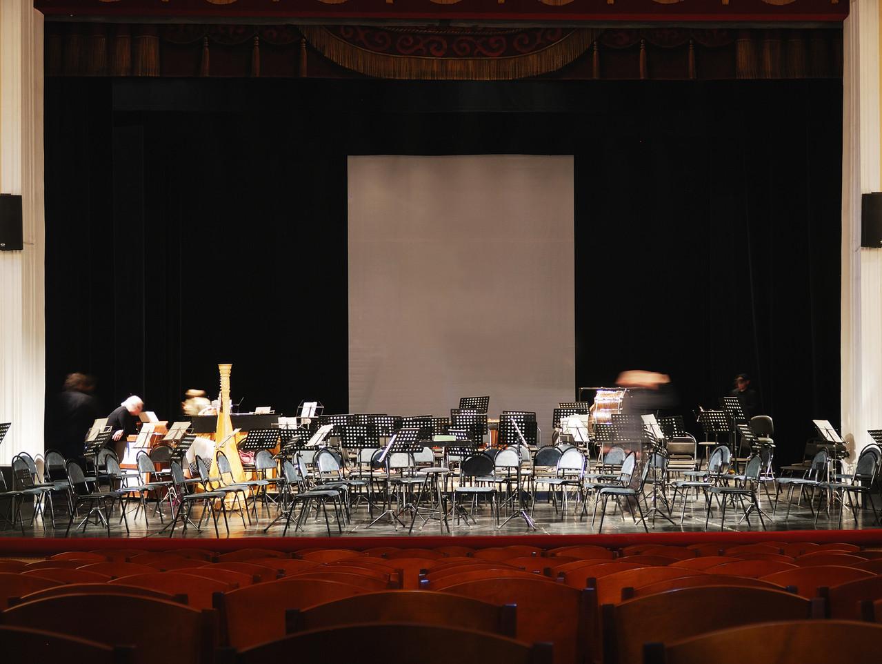 HanseEvent - Bühnentechnik
