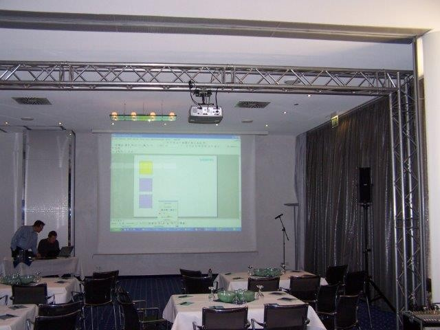 HanseEvent - Projektionstechnik