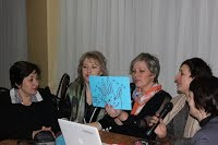 Культурно-развлекательная программа в Геогргиевком