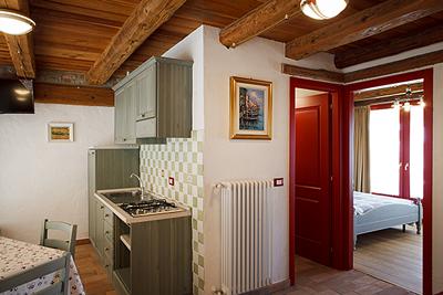 Camere e appartamenti agriturismo sant egidio