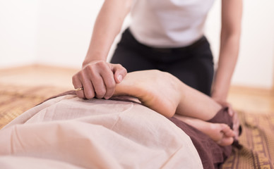 "Thai-Yoga-Bodywork (""Thai-Yoga"")"