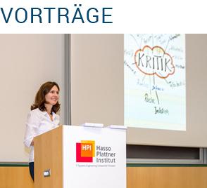 Startseite, Thema Vorträge, Anja Gerber-Oehlmann, go-ahead-consulting.com