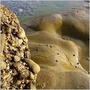 Marine Clay ・ Marine Salts