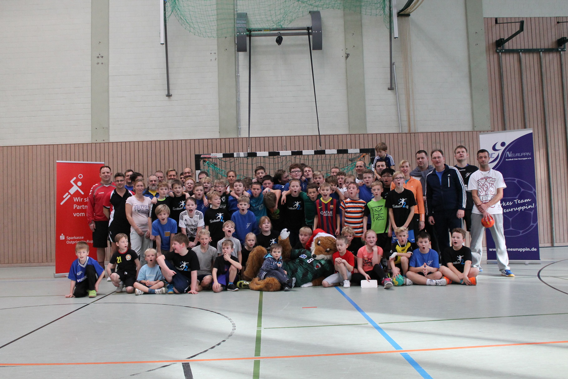 handball neuruppin