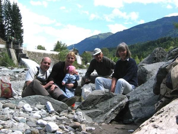 Familie Wehrli