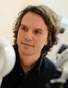 Portrait der WVAO Referent Markus Leonhard