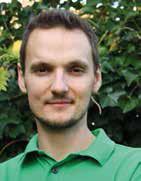 Portrait des WVAO Referenten Markus Knopp