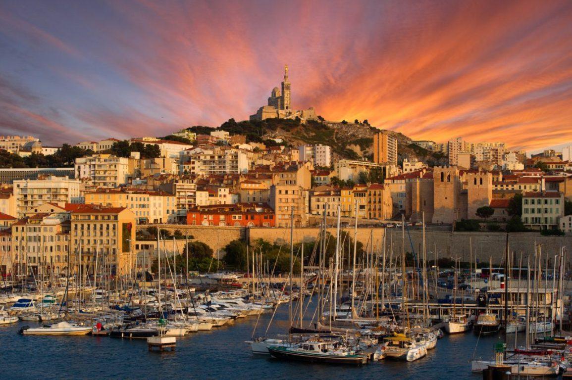 Voyage : Marseille, les incontournables de la ville