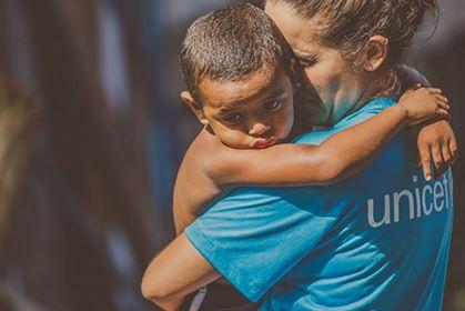 Creds : UNICEF