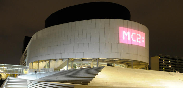 Orchestre philharmonique de Radio France - 6 octobre MC2