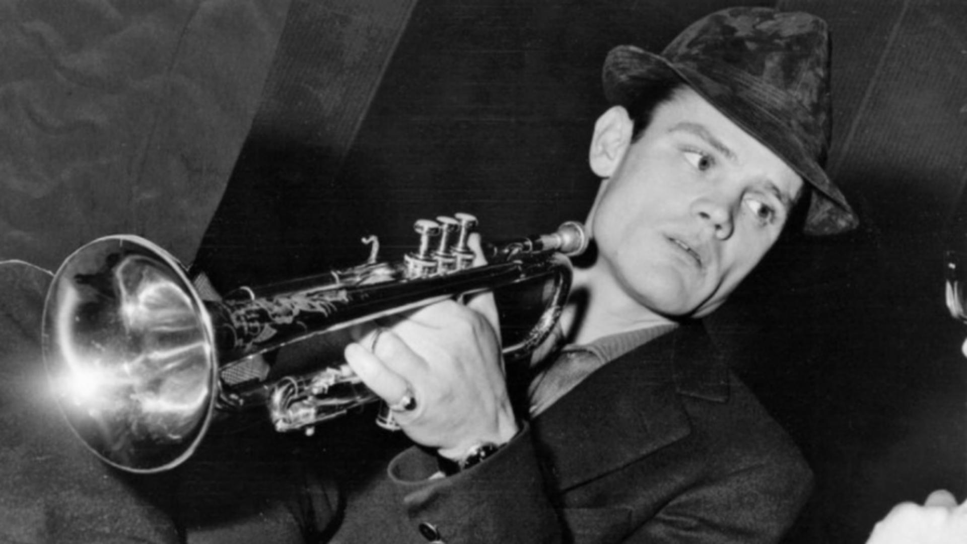 Chet Baker, le trompettiste junkie