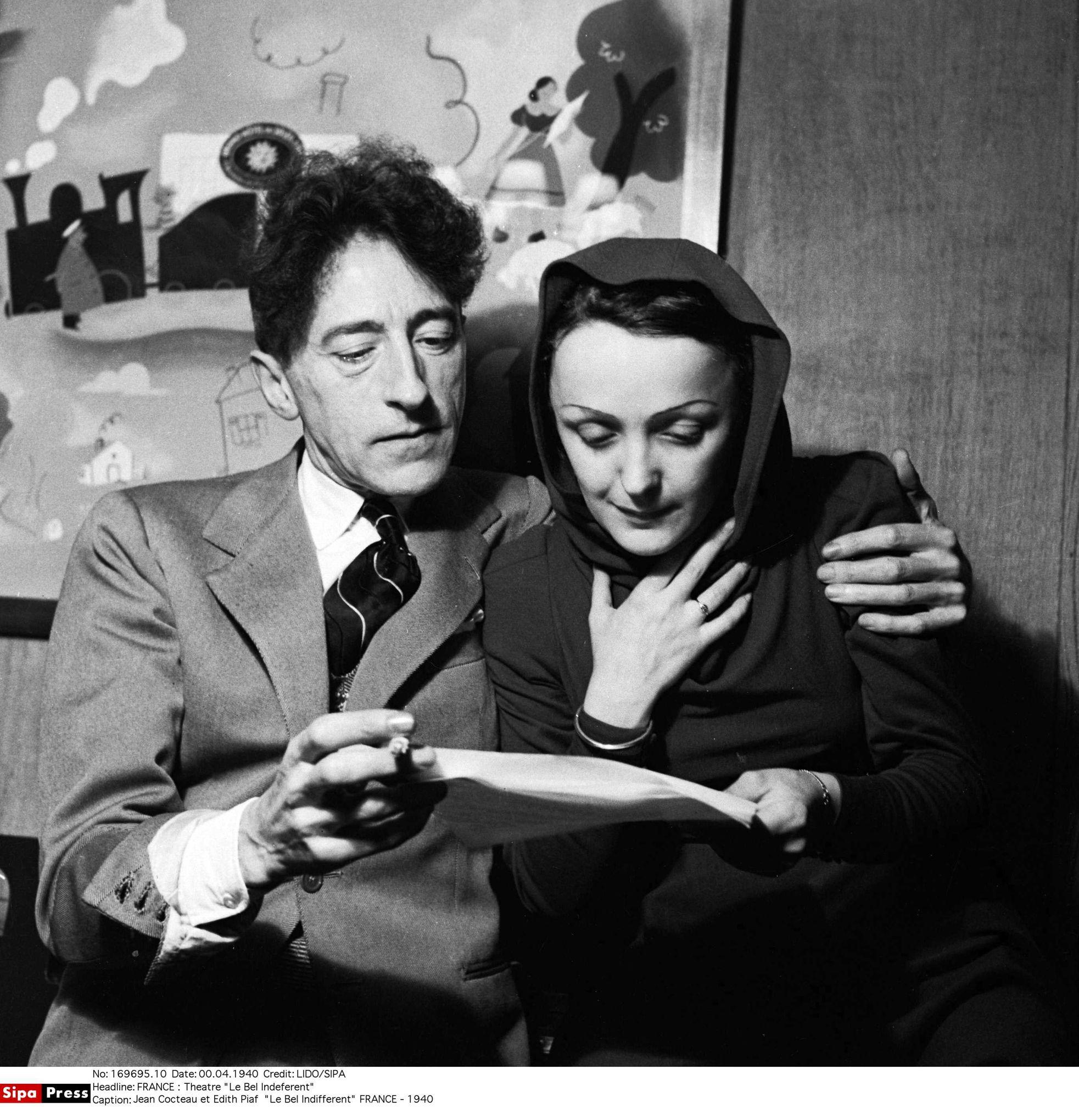 Culture : Jean Cocteau