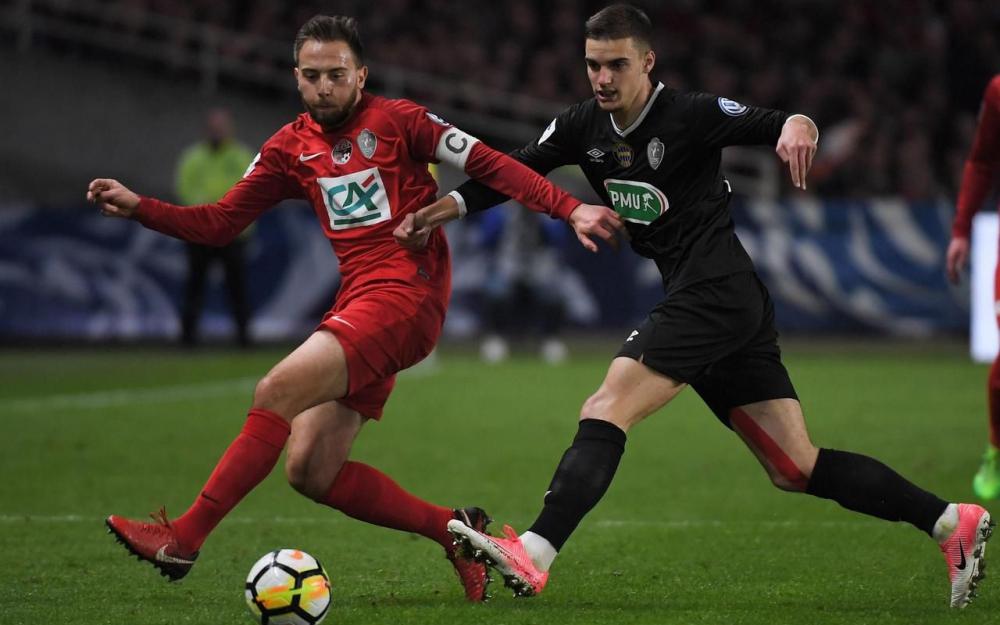 A propos du football français : entre désillusion, douche froide et puissance marseillaise