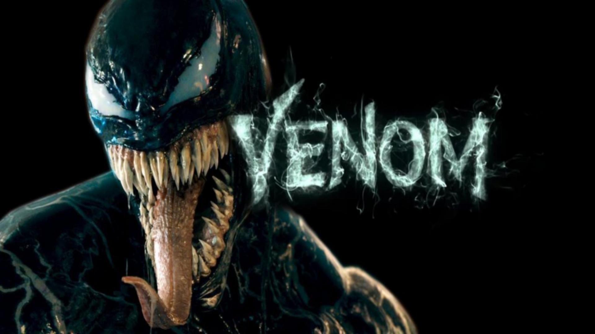 Critique Film : Venom