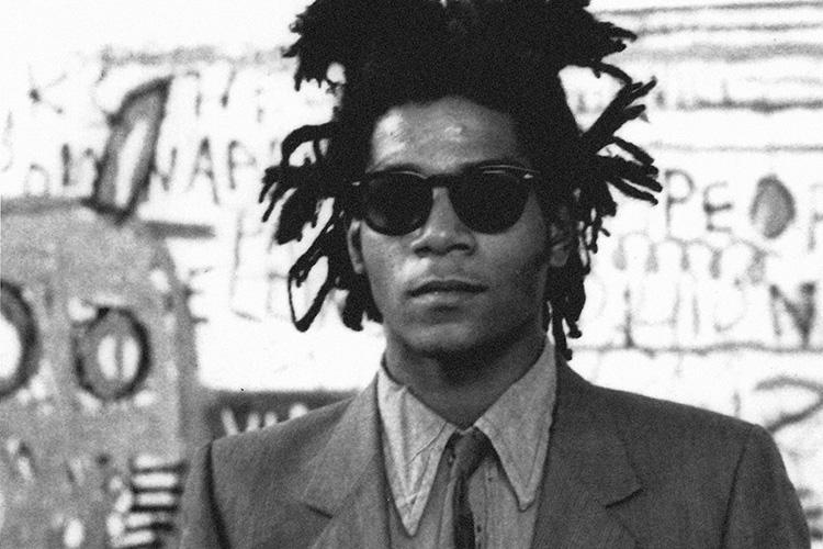 Basquiat et sa mouvance Underground