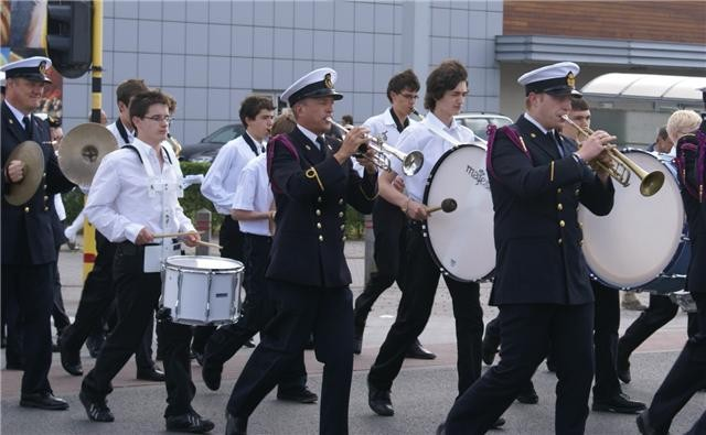 Ludwig parade...