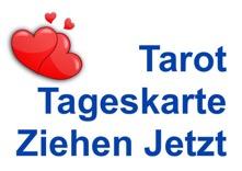 Tarotkarte heute und morgen