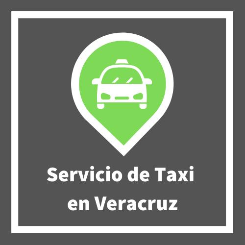 Servicio de Taxi en CDMX