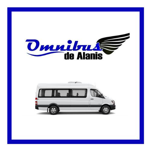 Omnibus de Alanis