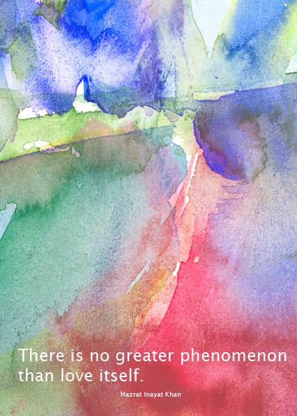 Motiv 10-e Aquarell-Postkarte - Copyright Ute Andresen
