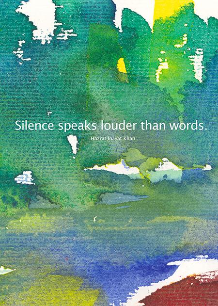 Motiv 19-e Aquarell-Postkarte - Copyright Ute Andresen