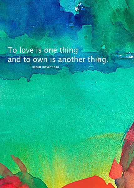 Motiv 11-e Aquarell-Postkarte - Copyright Ute Andresen