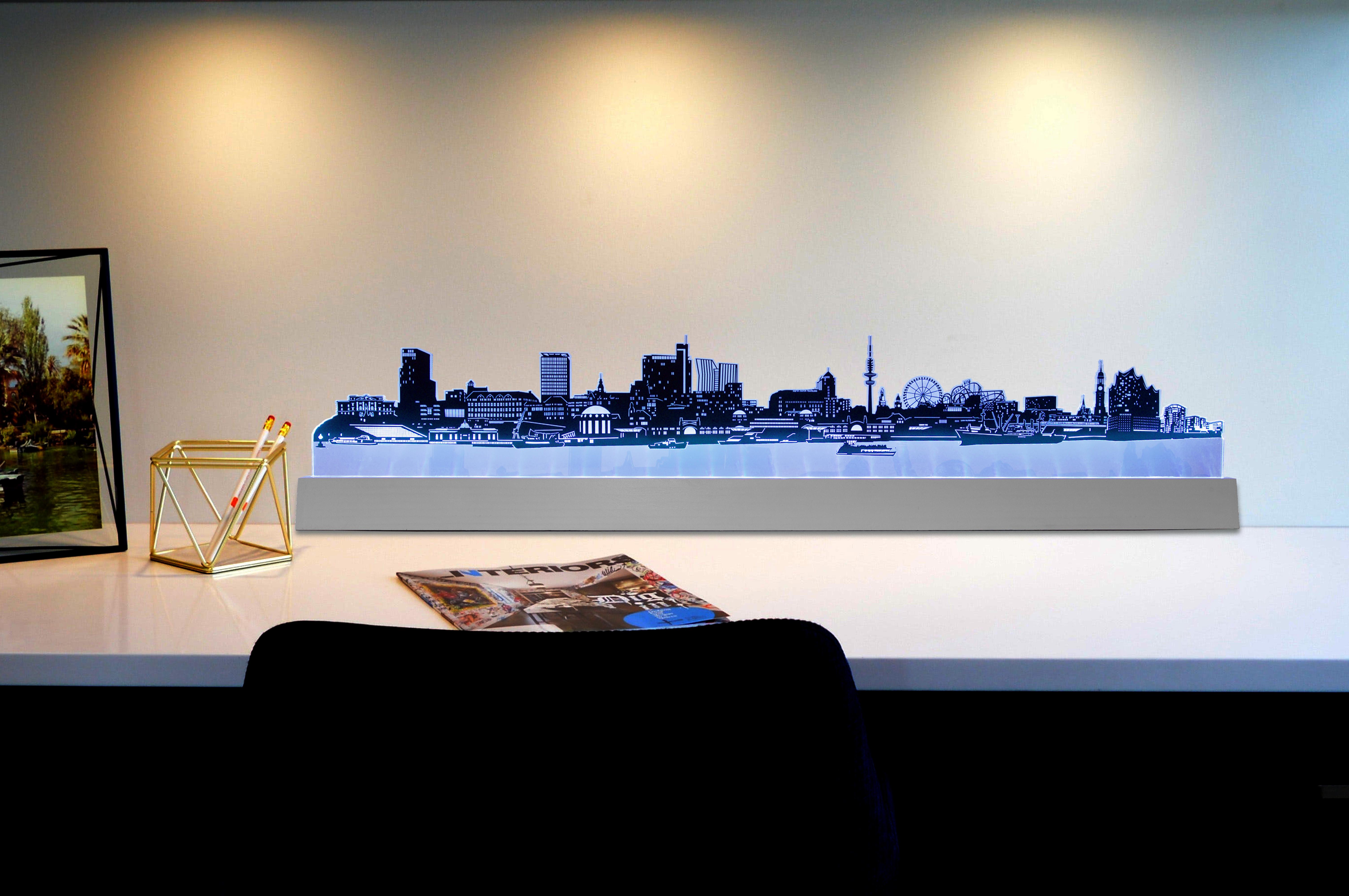 skyline hamburg panorama hamburg skyline hamburg. Black Bedroom Furniture Sets. Home Design Ideas