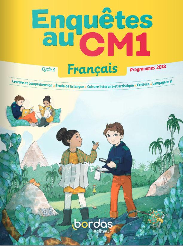 livre scolaire editions bordas cm1 diconimoz français manuel