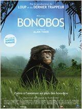 animaux film bonobos