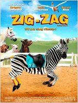 animaux film zig zag