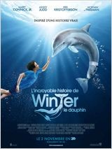 animaux film winter le dauphin