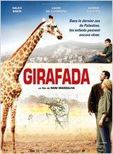 animaux film girafada