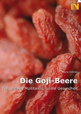 Die Goji Beere - Geniales Multitalent für die Gesundheit (Buch / Verlag Netcoo Publishing Int. Ltd)