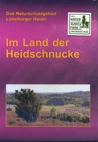 Im Land der Heidschnucke (DVD / Verein Naturschutzpark Lüneburger Heide e.V.)